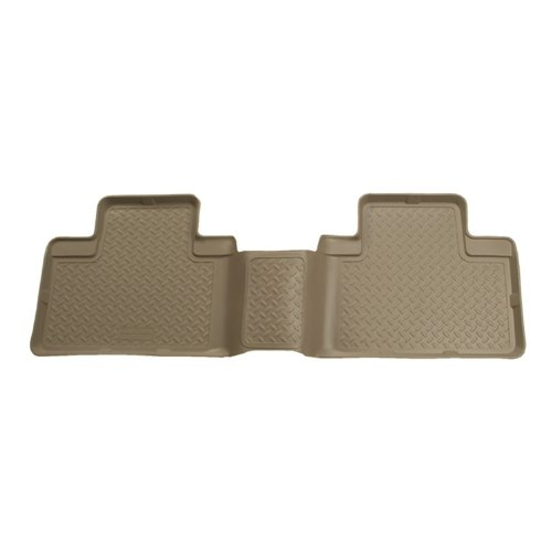 Husky Liners 3rd Seat Floor Liner Fits 00-05 Excursion -