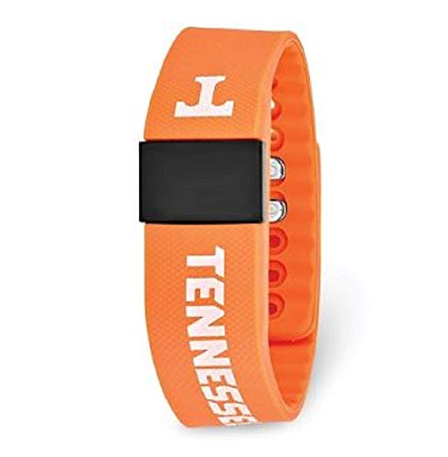 Collegiate LogoArt University Of Tennessee Fitness Watch