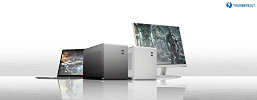 Mantiz Venus MZ-02 eGPU- Thunderbolt 3 eGPU for Windows/AMD cards for Thunderbolt 3 MacOS by Mantiz