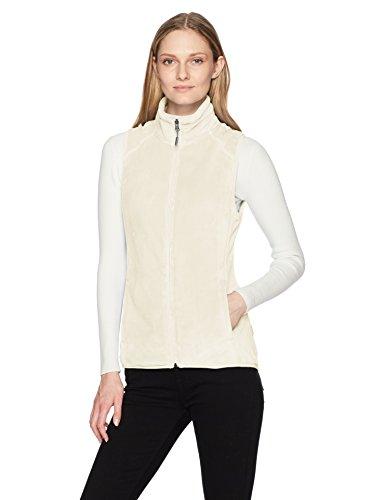 2 Womens Fleece Vest - 5