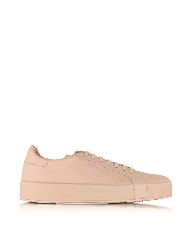 jil-sander-womens-js2515503194394-pink-leather-sneakers