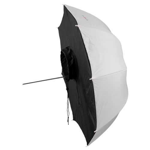 Fotodiox Fotodiox Premium Grade Studio Umbrella Softbox - 43-Inch Shoot Through Translucent White