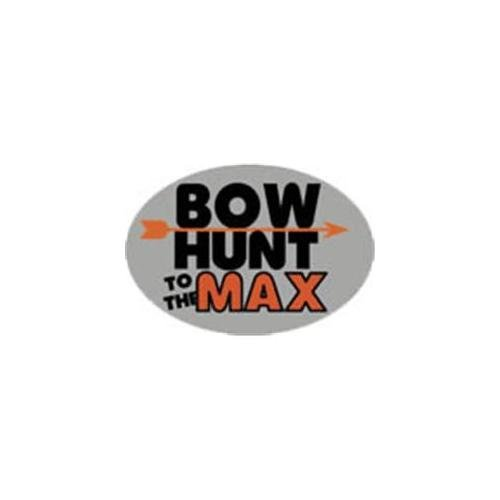 Knockout 678H Bow Hunt to The Max Hitch Cover