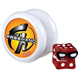 : Duncan Freehand Yo-Yo with CD-ROM