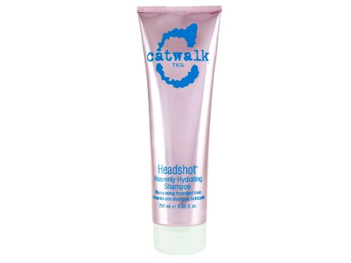 Catwalk Headshot Heavenly Hydrating Shampoo By Tigi, 8.45 (Tigi Catwalk Head Shot)