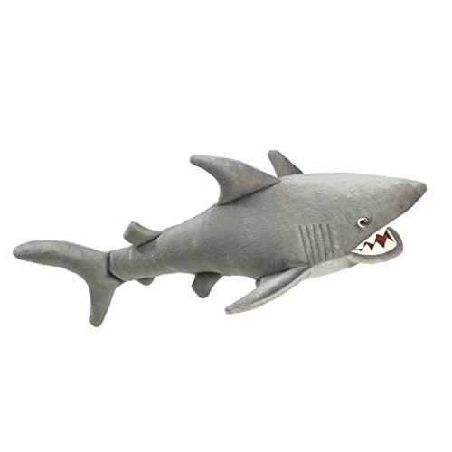 (Folkmanis Shark Hand Puppet)
