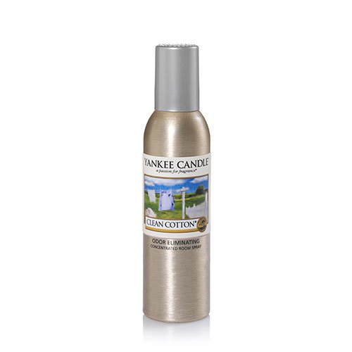 Clean Cotton® Concentrated Room Spray