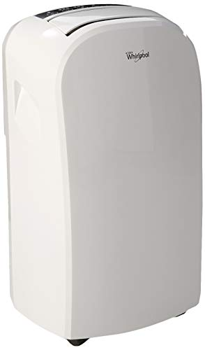 Whirlpool 13,000 Portable Air Conditioner with 11,000 BTU Supplemental Heat