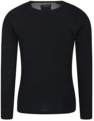 Mountain Warehouse Mens Talus Thermal Baselayer Long Sleeve Top.SIZE L.RRP £20.