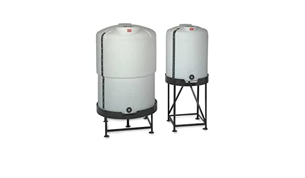 Liquid Storage Tank, 300 gal : Amazon com: Industrial & Scientific