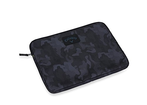 Callaway Golf Callaway Camo Clubhouse Collection Callaway Clubhouse Collection Accessories Camouflage Laptop sleeve