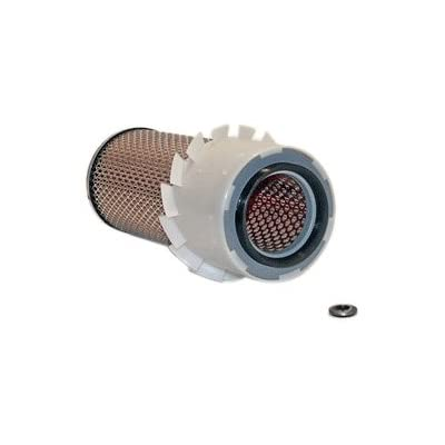 WIX Filters - 46421 Heavy Duty Air Filter W/Fin, Pack of 1: Automotive [5Bkhe1003366]