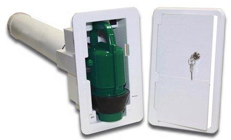 Drain Master 5709 Storage System for Waste Master Sewer Hose