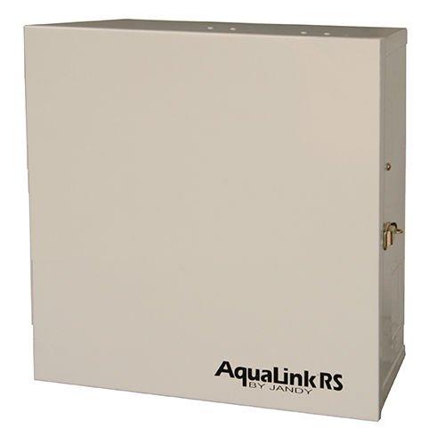 Jandy Zodiac 6613 AquaLink 120/24 VAC RS Standard Enclosure Power Center