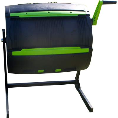 Riverstone Industries RSI MAZE Two Stage Tumbler Composter