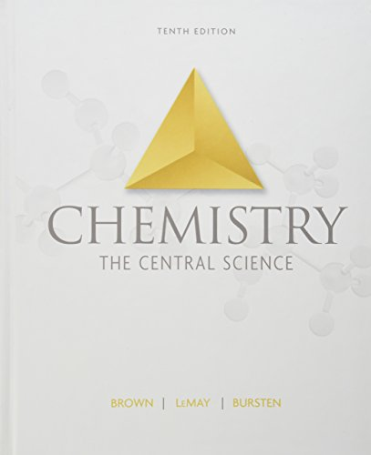 National Book Foundation Chemistry 10th