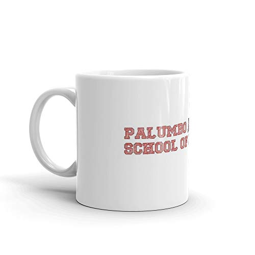 duquesne school of business Mug 11 Oz White Ceramic