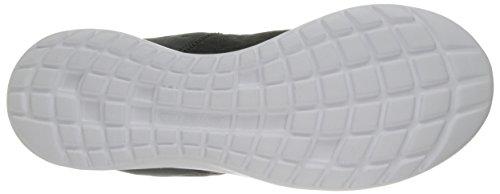 Reebok Donna Dmx Lite Prime Scarpe Da Passeggio Notturno Grigio / Buccia Di Limone / Bianco