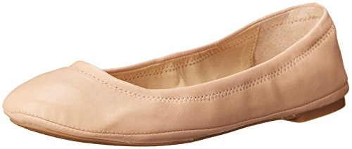 Lucky Brand Women's Lucky Emmie Ballet Flat Nude discount low price fee shipping sale online clearance hot sale discount fast delivery gMhGh
