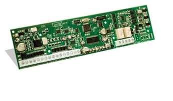 DSC TYCO PC5950 Universal 2-way VOX audio verification module.