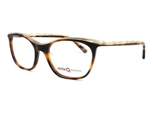 Etnia Barcelona Galway HVWH, 52-17mm, Havana/White, Eyewear Frames ...