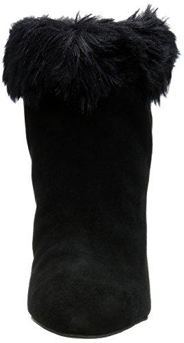 Jessica Carine2 Naisten Musta Boot Simpson 6n0wOFq6U