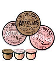 Too Cool for School Shading + Blusher + Highlighter Set (3 pcs) by bloom b