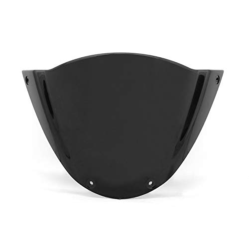 Air Flow Windshield Windscreen - Windscreen Windshield Airflow Deflector For Ducati Monster 659 696 795 796