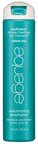 AQUAGE SeaExtend Volumizing Shampoo, 10 oz.