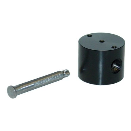 (RCBS Powder Measure 9004 Cylinder Assembly Measures up to 50 Gr)