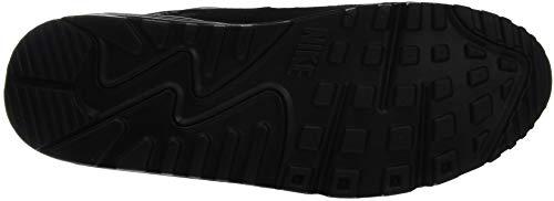 noir Essential De 11 Nike Hommes 90 Anthracite 009 Chaussures Uk Air Max Gymnastique P8IqxY8