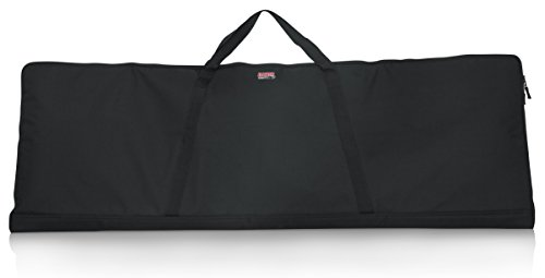 (Gator Cases Light Duty Keyboard Bag for 88 Note Keyboards & Electric Pianos (GKBE-88))