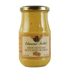Fallot Dijon Mustard, 13.8 Ounce (Pack of 2)