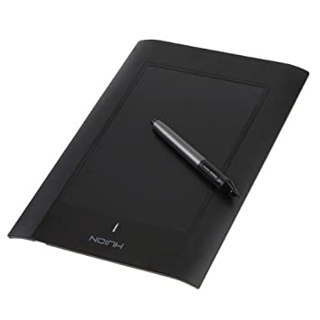 "KKmoon 10"" Tableta de Dibujo /Tableta Gráfica Inalámbrica + Lápiz Digital para PC Ordenador"