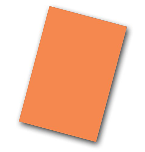 Flipside Products 20 x 30 Orange Corrugated Project Sheet...