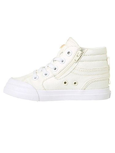 Zapatos primera infancia DC Evan Smith TX Hi Cream