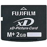 富士フイルム xDピクチャーカード 2GB タイプM+ DPC-MP2GB