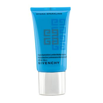 Givenchy Hydra Sparkling Multiprotective Luminescence Moisturizing Fluid SPF 30 Pa++, 1.7 Ounce