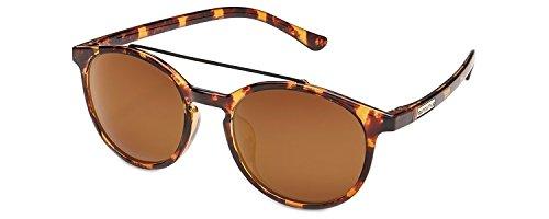 Suncloud Belmont Polarized Sunglasses, Tortoise, - Glasses Suncloud Fishing