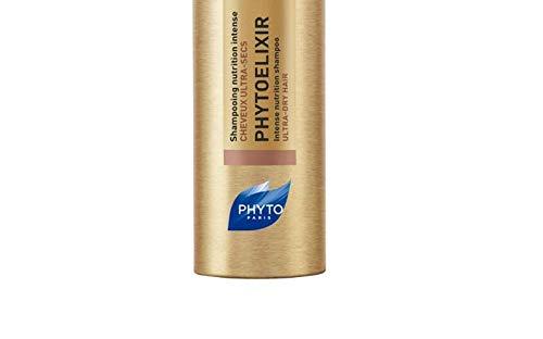 Phyto Phyto Elixir Champu 200 ml - 200 ml