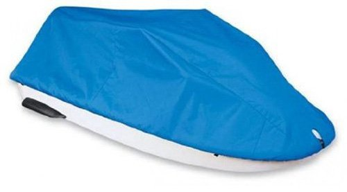 Dowco Blue Cover for Arctic Cat Montego DLX. (Seats 2) 1996-1997