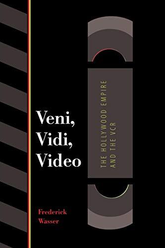 Veni, Vidi, Video: The Hollywood...