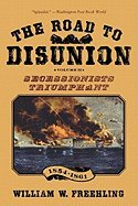 Download Road to Disunion - Volume II (07) by Freehling, William W [Paperback (2008)] PDF