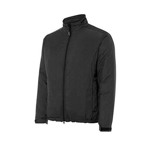 Black Pro Belay Jacket Men's Keela pRwBTzqUx