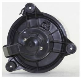 Heater A/C Blower Motor w/Fan Cage for Mitsubishi Raider Dakota Pickup Truck ()