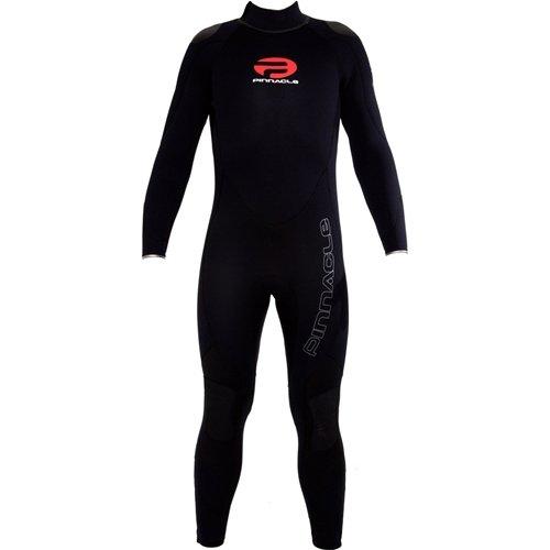 uiser 3 Scuba Diving Wetsuit (Medium) (Pinnacle Cruiser)