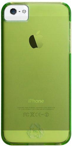 Case-Mate CM022605 rPET Schutzhülle für Apple iPhone 5 grün