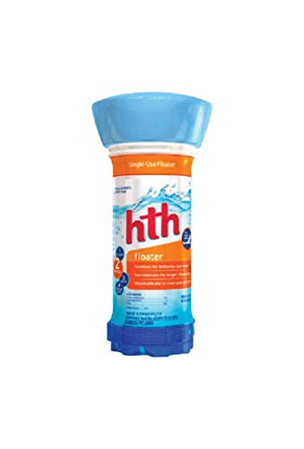 hth Pool Sanitizer Floater - Filter Hth