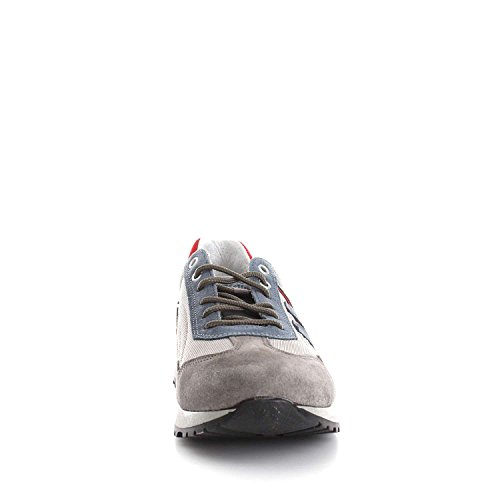 hot sale for sale Melluso U15440 Sneakers Men Grey shop offer sale online clearance best wholesale free shipping amazon PYnsp