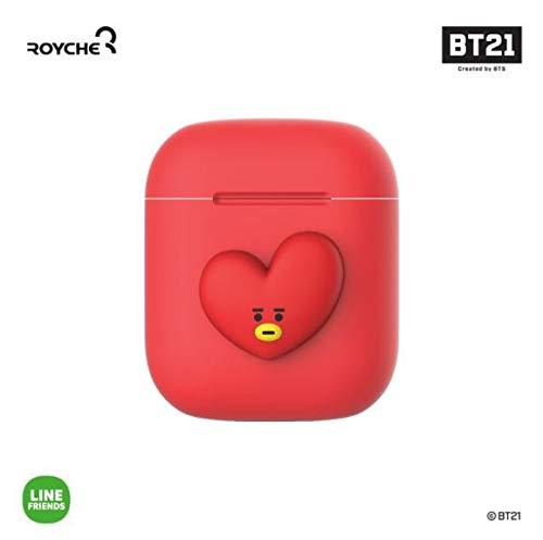 Amazon.com: BT21 X BTS Official Merchandise AIRPOD CASE + ...